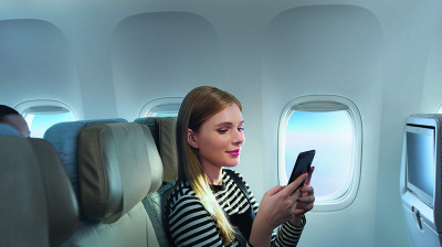 Emirates Skywards unveils new on-demand transport app