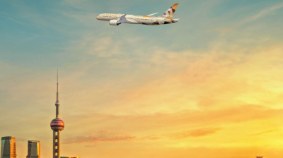 Etihad moves to expand cooperation with Chinese companies