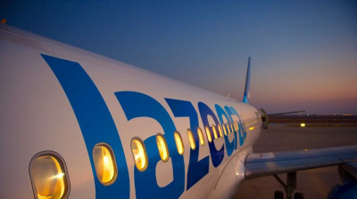 Kuwait's Jazeera Airways sees profits drop after fuel bill rises