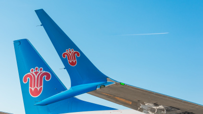 China Southern selects Rolls-Royce engine aftercare on A350s