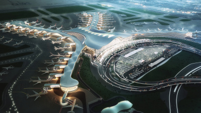 Abu Dhabi new airport to roll out 5G network