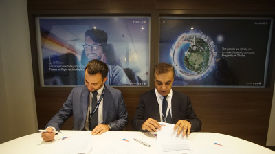 Thales tapped by Air Arabia to deploy updated Aviobook EFB solution