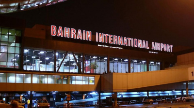Bahrain reveals plans to open for private jet terminal