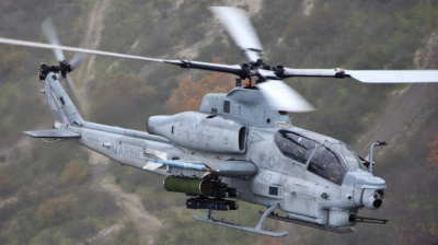 Bahrain signs $912m deal for attack helicopters