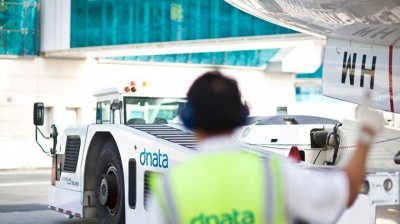 Emirates Group's dnata stands down 'very substantial number of employees'