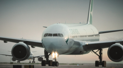 Cathay Pacific unveils traffic performance for October 2018