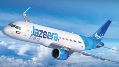 Kuwait's Jazeera Airways signs with Commsoft for OASES MRO system