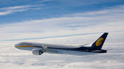 India's Jet Airways in talks with 'multiple investors'