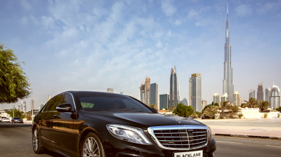 Emirates appoints Blacklane to deliver complimentary chauffeur service