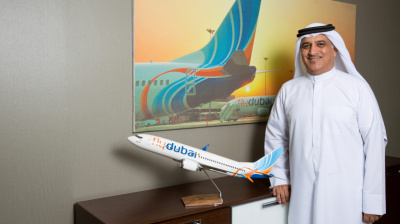 flydubai's CEO discusses carrier's deepening ties with Emirates and plans for 2019