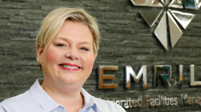 Emrill appoints Louise Arkley to head up DXB contract