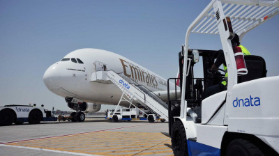 dnata's profits hit by Covid-19 and Thomas Cook collapse
