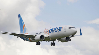 Flydubai in talks with crew and pilots regarding employment
