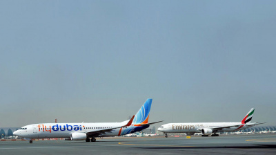 Flydubai starts operating flights from DXB's Terminal 3