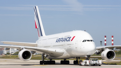 Vallair nabs four CFM56-5A engines from Air France