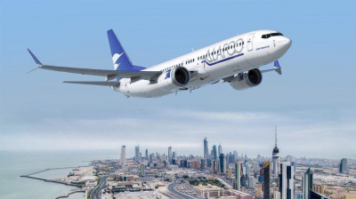 Kuwait's ALAFCO inks deal to lease A320s to Scandinavian airline