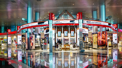 DDF's Colm McLoughlin on the future of Duty Free