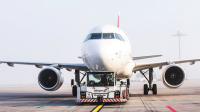 Swissport secures ground handling contract with Salam Air