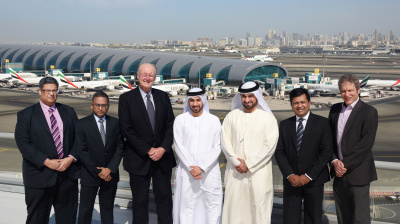 Emirates and South African Airways extend codeshare agreement