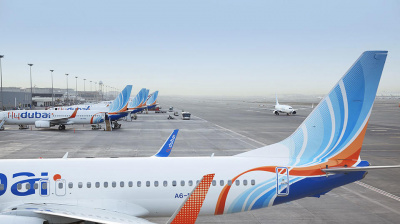 Flydubai confirms 42 routes to be affected by DXB runway closure