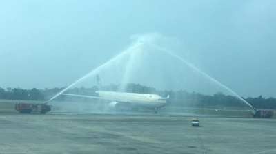 Saudia Cargo extends its services to Calicut International Airport