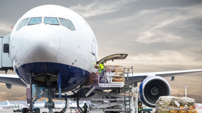 IATA's Glyn Hughes talks the future of air cargo