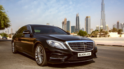 Will UAE residents pay more for luxury ride services?