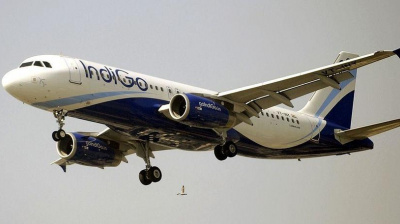IndiGo issues profit warning as India suspends all tourist visas