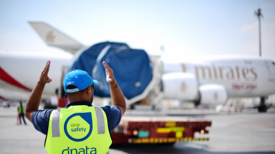 dnata secures ISAGO Station Accreditations at three Philippine airports