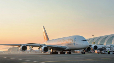 Emirates and Etihad grounded as UAE halts all passenger flights