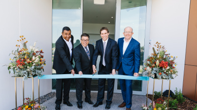 dnata unveils new catering facility in Canberra