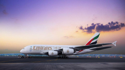 Emirates reduces baggage allowance for certain economy flyers