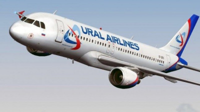 Ural Airlines flight forced to land after passengers display symptoms of poisoning
