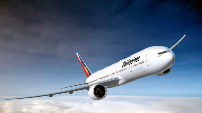 ANA Holdings reportedly in talks over a potential 10% stake in Philippine Airlines