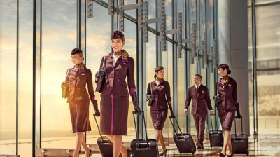 Etihad Airways to launch global cabin crew recruitment drive