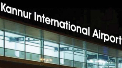 Gulf airlines blocked from flying to new Kerala airport