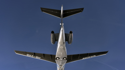 Strata delivers first belly fairings for the Pilatus PC-24