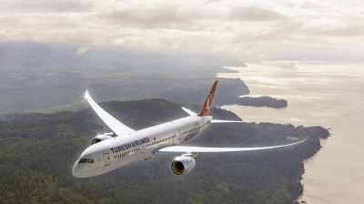 Turkish Airlines moves to offer direct flights between Sharjah and Istanbul