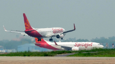 India's SpiceJet set to launch flights to Jeddah