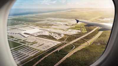 Reichle & De-Massari AG shares key stats of Istanbul Grand Airport project