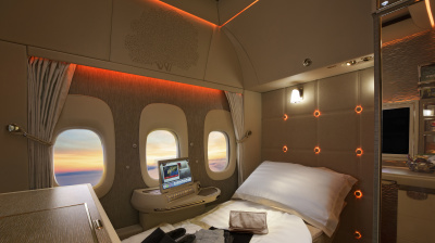 Emirates' Thomas Ney talks cabin services and the latest inflight trends