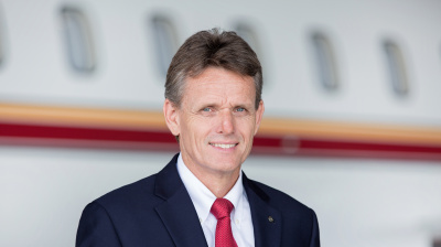 Jet Aviation announces appointment for EMEA and Asia markets