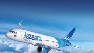 Kuwait's Jazeera Airways launches in-flight shop with Trolley