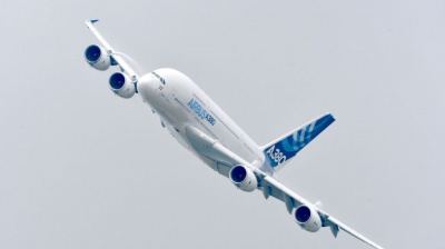 Global A380 suppliers should see revenue for 20 more years