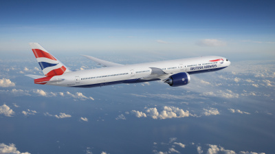 International Airlines Group, British Airways sign deal with Boeing for 42 777X aircraft