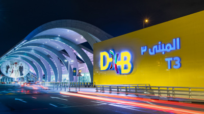 Dubai Airports 'pleased' with Huawei amid US blacklist