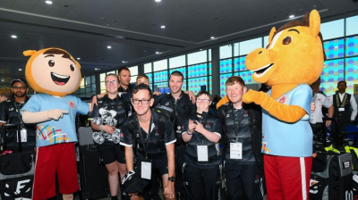 Abu Dhabi Int'l gears up for Special Olympics athletes influx