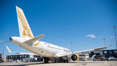 Bahrain's Gulf Air bolsters fleet with new A320neo