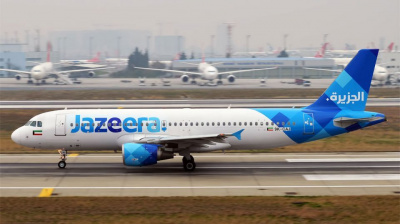Jazeera Airways profits more than double amid growth and aggressive cost focus