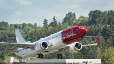 UK bans Boeing 737 MAX from airspace [Updated]